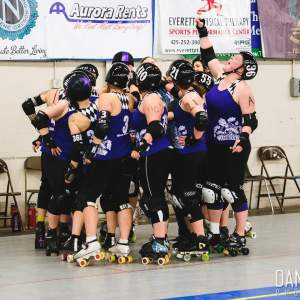 CarnEvil Team Cheer