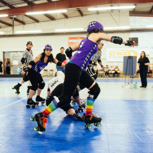 CarnEvil Jammer makes it out of the pack with ease