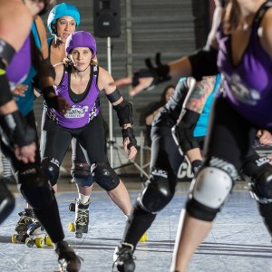 Season 7 am Start with Woah Nellie in the Jammer Star